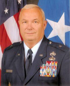 Brig Gen Howard Hunt