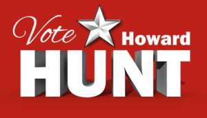 Howard Hunt for Boyle County Judge Executive Logo